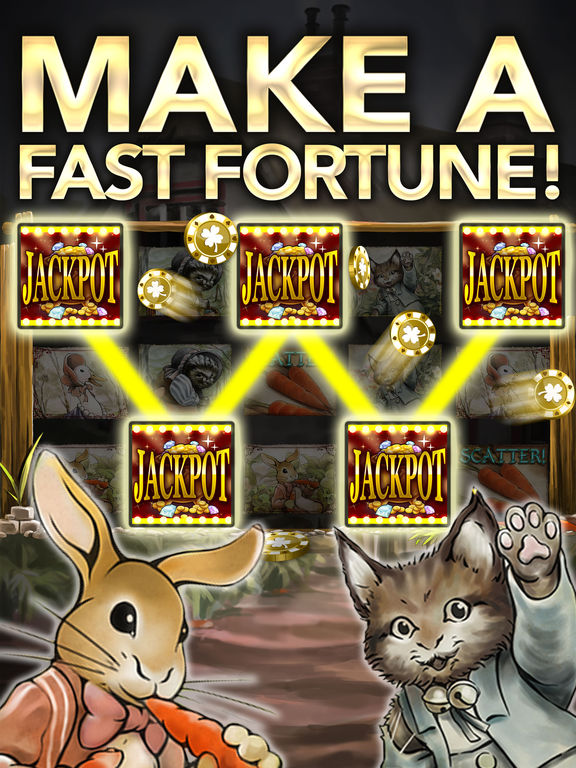 fast fortune slots free