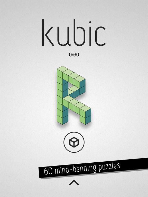 kubic Screenshots