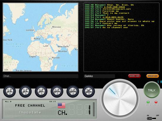 CB Radio Box screenshot 3