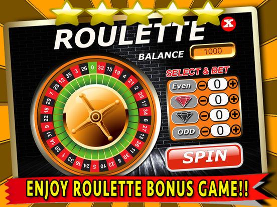 1000 рулетка казино с контролем невмешательства