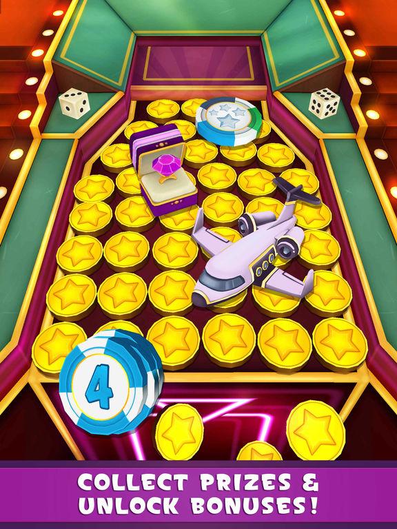 Coin Dozer: Casinoscreeshot 2