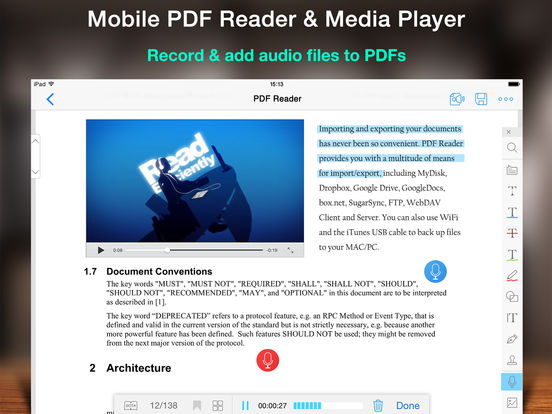 PDF Reader Premium – Scan, Edit and Sign PDFs Screenshots