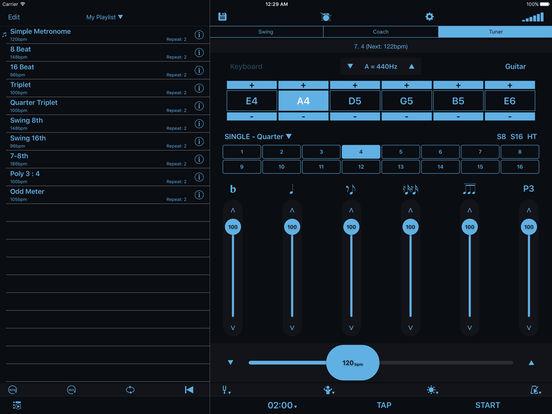 Dr.Betotte TC iPad Screenshot 3