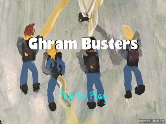 GrahamBustersscreeshot 1