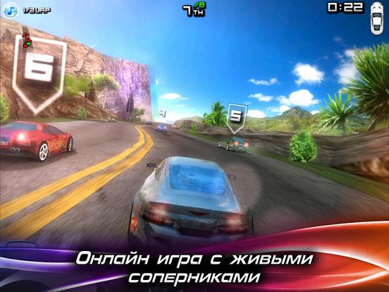 Скачать игру Race Illegal: High Speed 3D Free
