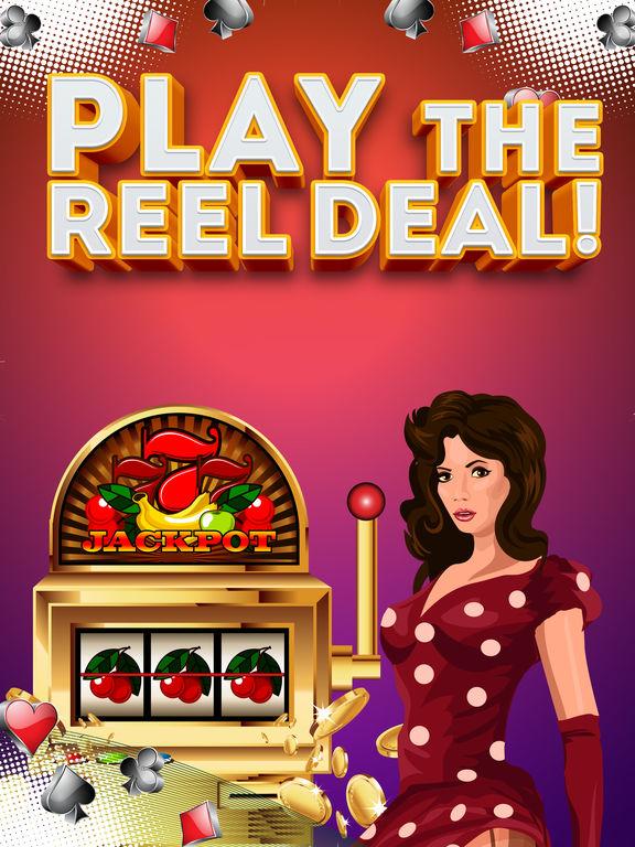 ach casino rating