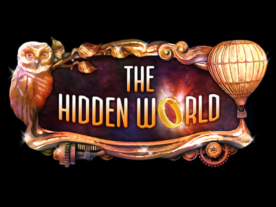 Hidden World Screenshots