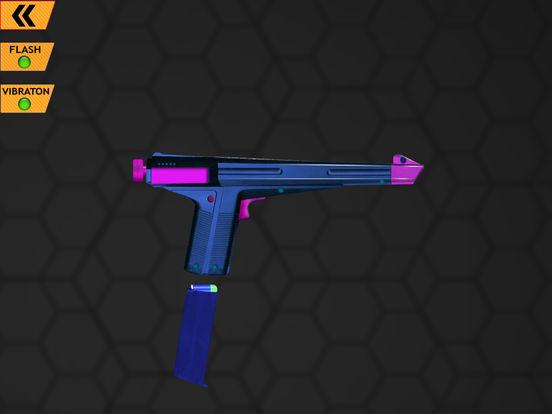 Toy Guns Weapon Sim Pro screenshot 7