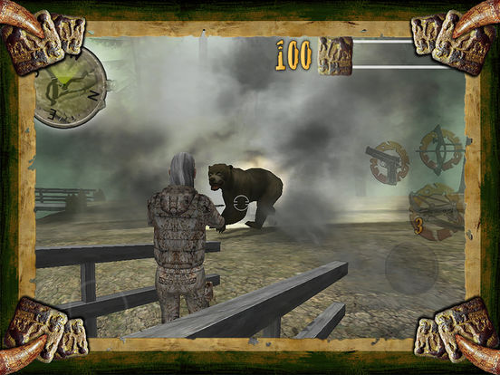 Trophy Hunt iPad Screenshot 2