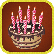 Birthdays For iPhone Review icon