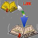 CHM2EPUB-Lite