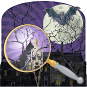 Gothic Masquerade - Fun Seek and Find Hidden Object Puzzles for Mac icon