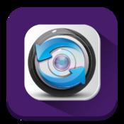 360 度全景照片制作工具 Panorama 360