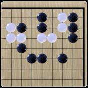 围棋手筋大全 - 进阶业余5段的必备利器