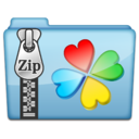 ZIPANG(ZIP Archive Next Generation)