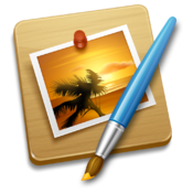 Pixelmator for Mac icon