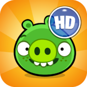捣蛋猪 Bad Piggies For Mac