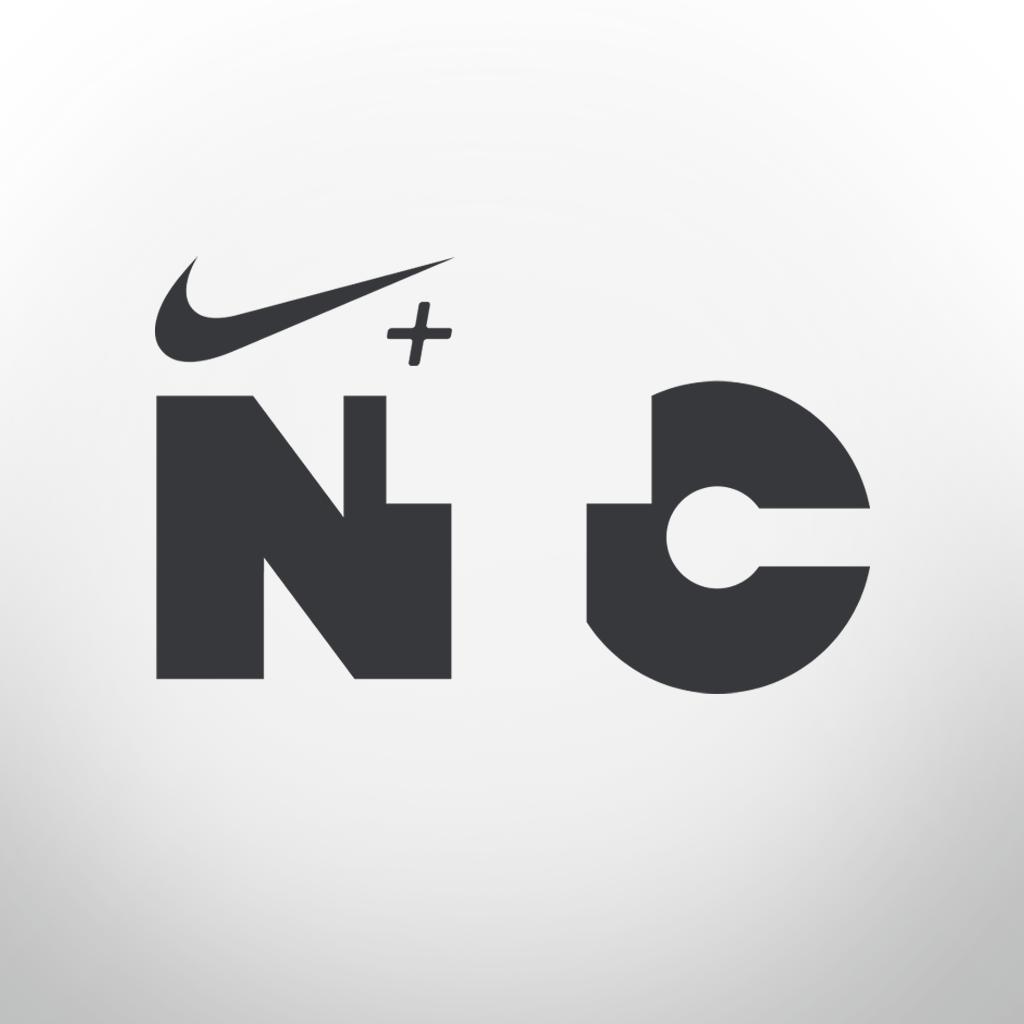 Nike Training Club App Icon