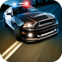 Polizei VS Rennfahrer 3D Pro