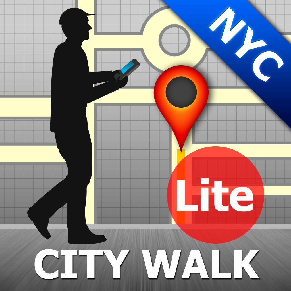 New York City Self Walking Tour