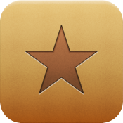 Reeder Review icon