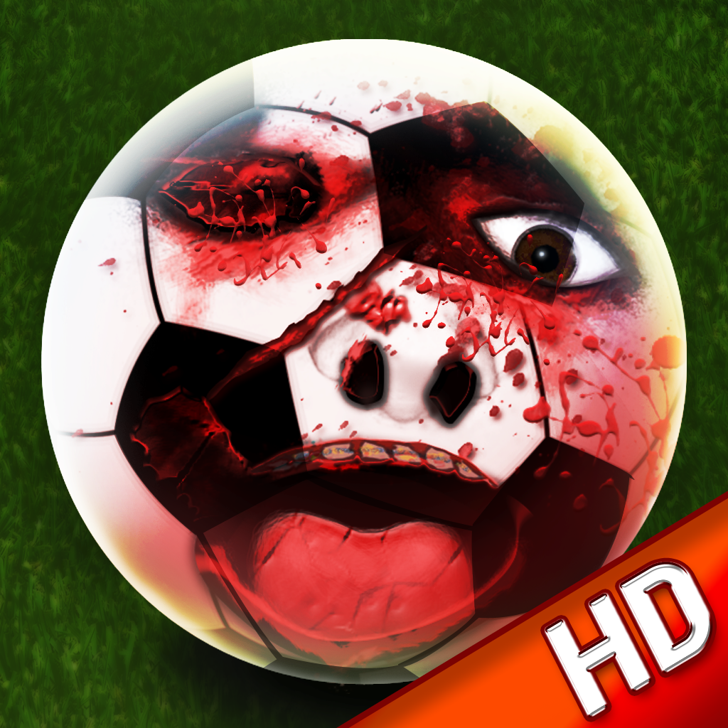 zombie soccer the cool free flick football sports game
