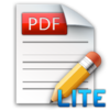 PDF 編輯工具 PDF Appender Lite   for Mac