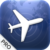 FlightTrack Pro icon