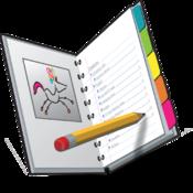 NoteBook 笔记本