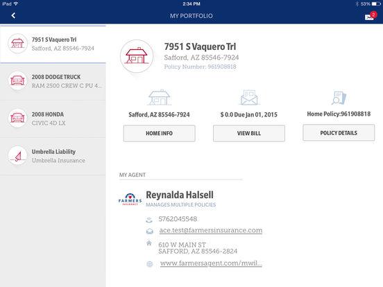 iFarmers iPad Screenshot 4