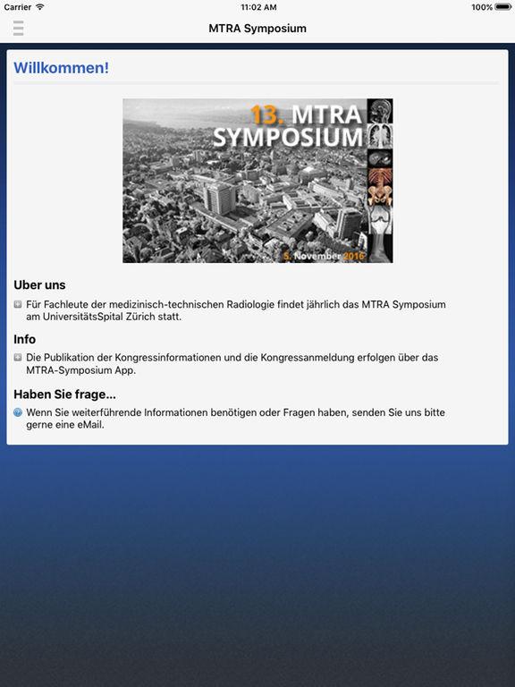 MTRA Symposium USZ-ipad-1
