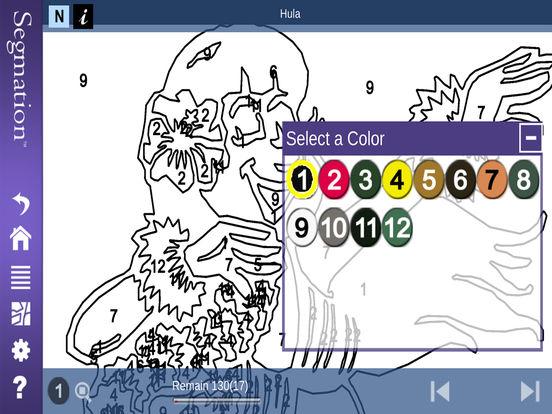 SegPlay Mobile iPad Screenshot 2