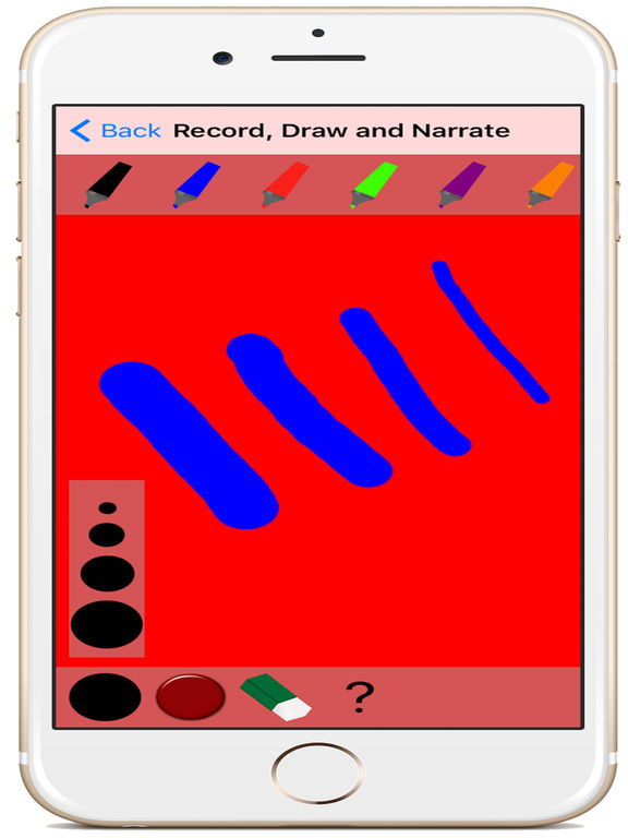 Scribble Drawing App : App shopper draw my life photography
