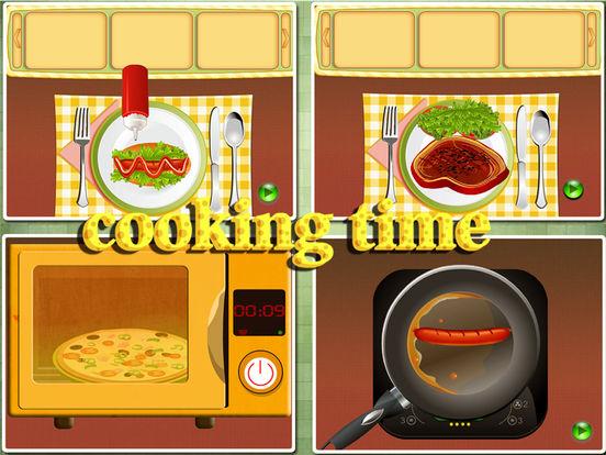 Скачать игру кулинария123