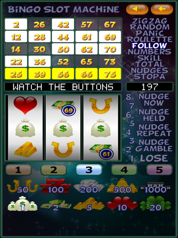 best free slot machine app for ipad