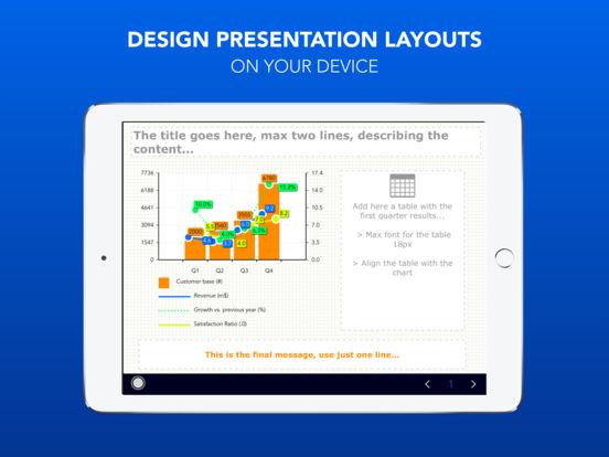 DraftPlus - Prototypes Screenshots