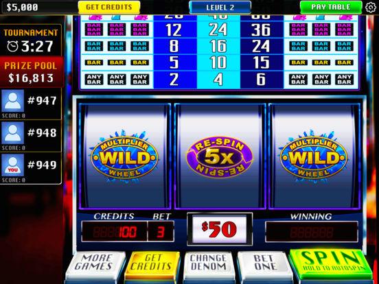 Real Casino Vegas Slotsscreeshot 3
