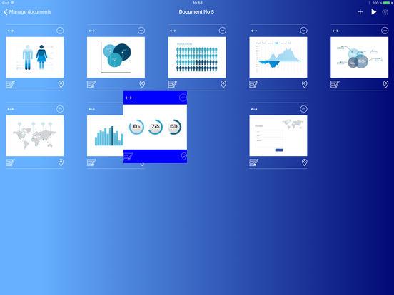 Aussendienst iPad Screenshot 4