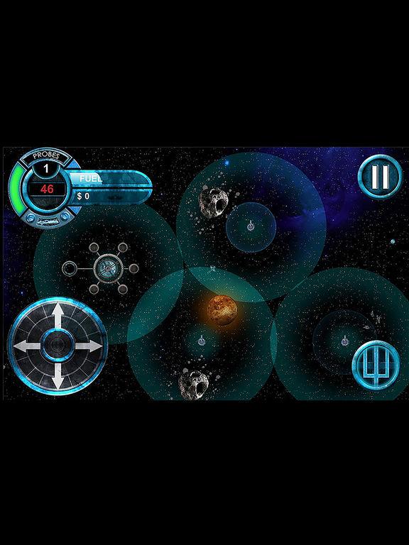 Forbidden planet screenshot 6