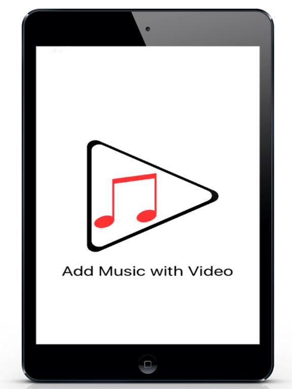 Edit Video Sound:Remove Video Audio & add newmusic Screenshots