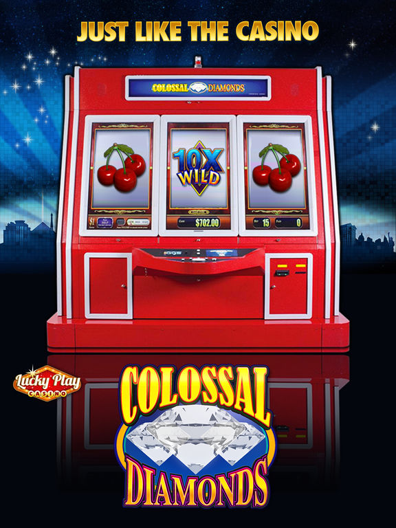 Free apple slot games