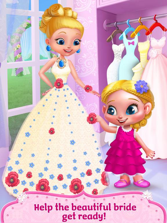 Flower Girl screenshot 7