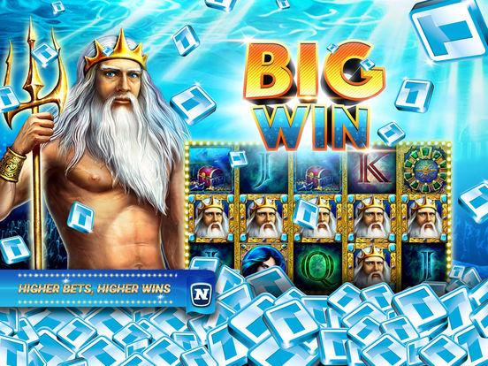 GameTwist Free Slot Games & Slot Machines Screenshots