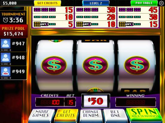 Real Casino Vegas Slotsscreeshot 4