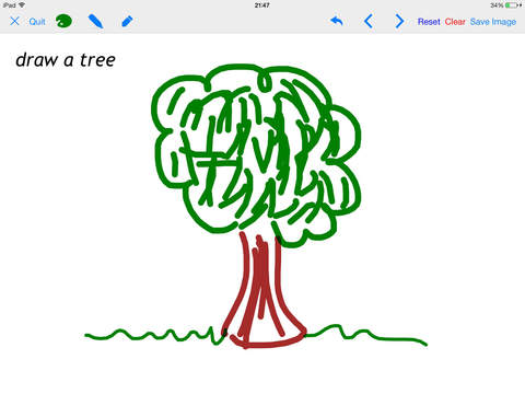 Magic Whiteboard Drawing Pad Best App for iPad, iPhone and iPod Touch - YouTube
