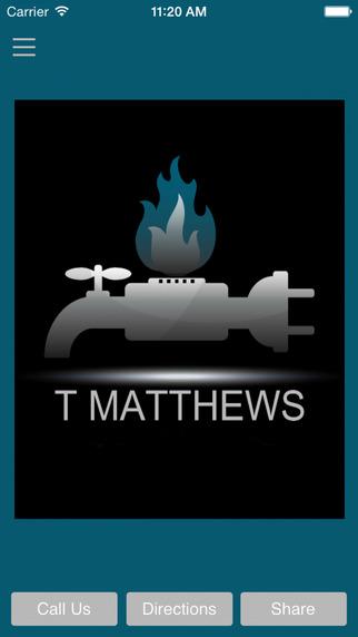 T Matthews