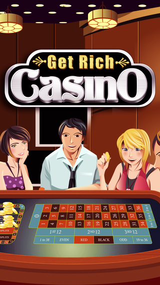 Get Rich Casino Pro