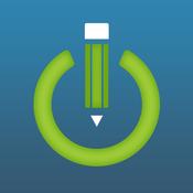 Image result for virtual nerd apple app