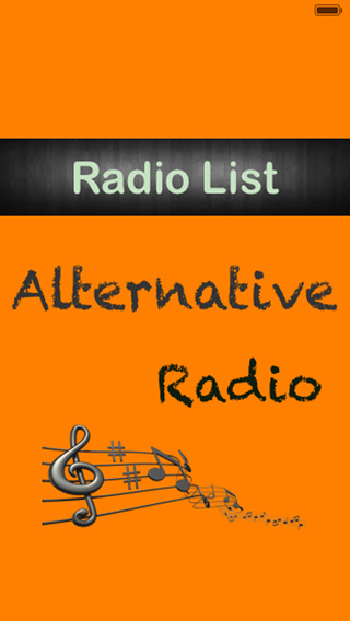 Alternative Radio Stations