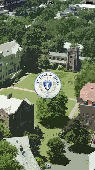 Hill School Alumni Connect